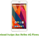 Swipe Ace Strike 4G Firmware