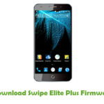 Swipe Elite Plus Firmware