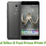 Wiko U Feel Prime P7201 Stock ROM