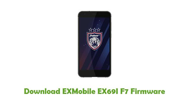 EXMobile EX69I F7 Stock ROM