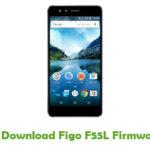 Figo F55L Firmware