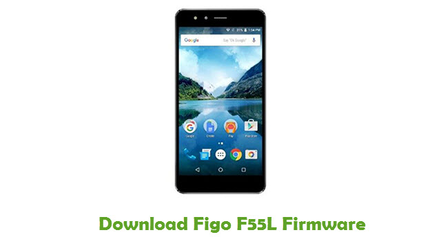 Download Figo F55L Firmware