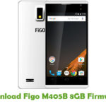 Figo M405B 8GB Firmware