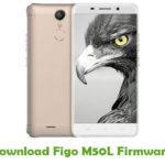 Figo M50L Firmware