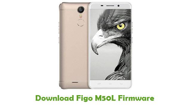 Figo M50L Stock ROM