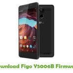 Figo Y5006B Firmware