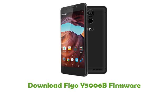 Download Figo Y5006B Firmware