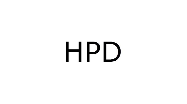 Download HPD Stock ROM