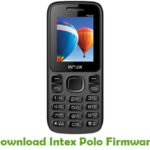 Intex Polo Firmware