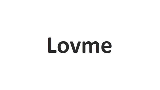 Download Lovme Stock ROM