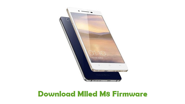 Mlled M8 Stock ROM