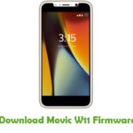 Movic W11 Firmware