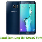 Samsung SM-G928C Firmware