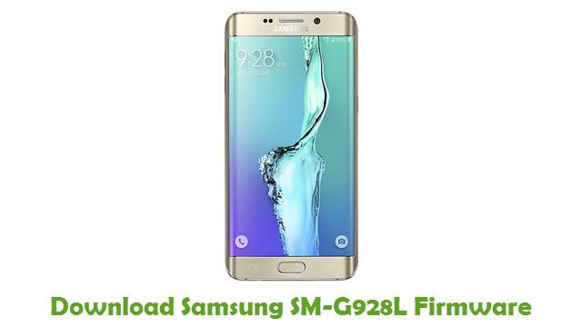 Download Samsung SM-G928L Stock ROM