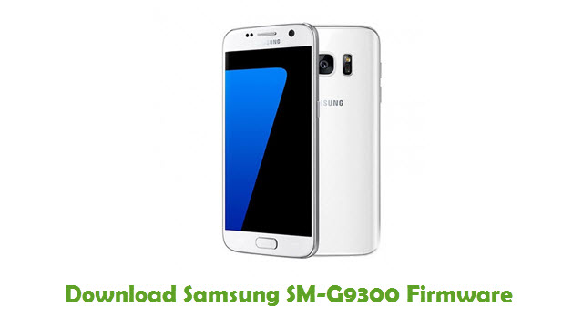 Download Samsung SM-G9300 Stock ROM
