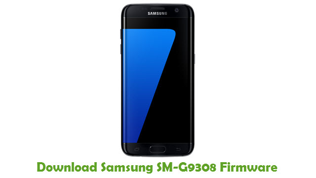 Download Samsung SM-G9308 Stock ROM