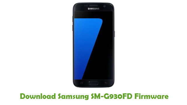 Download Samsung SM-G930FD Stock ROM