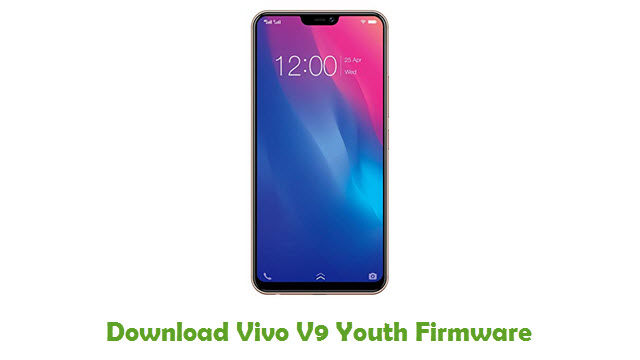 Vivo V9 Youth Stock ROM