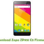 Zopo ZP951 C3 Firmware