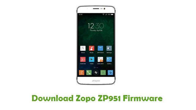 Download Zopo ZP951 Firmware