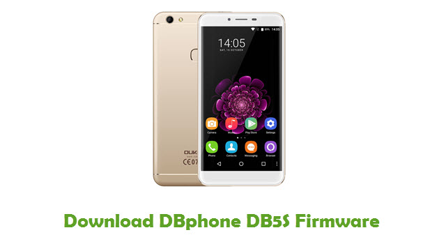 Download DBphone DB5S Stock ROM