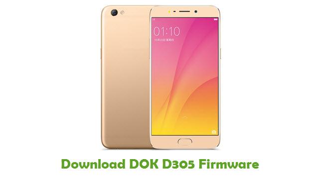 Download DOK D305 Firmware