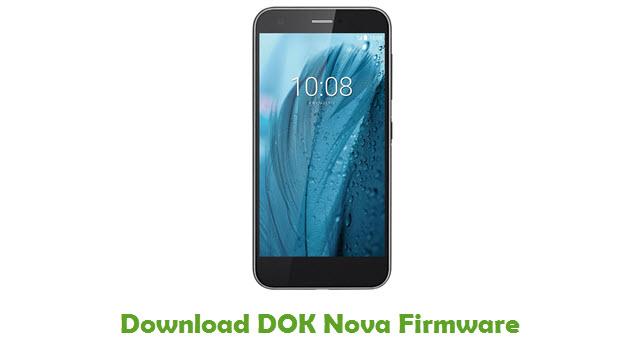 Download DOK Nova Stock ROM