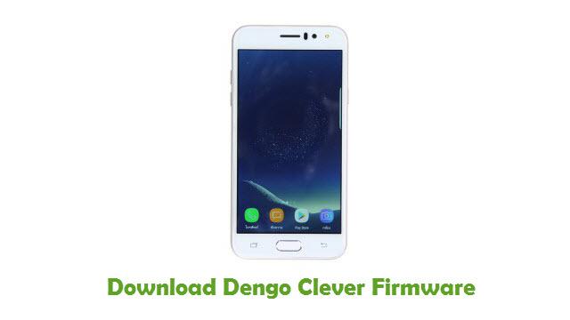 Download Dengo Clever Firmware
