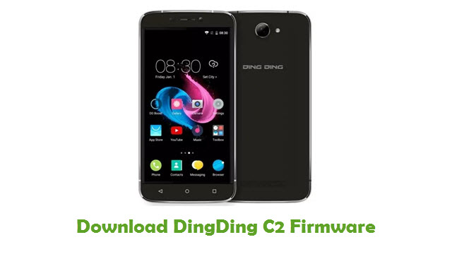Download DingDing C2 Stock ROM
