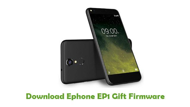 Download Ephone EP1 Gift Stock ROM