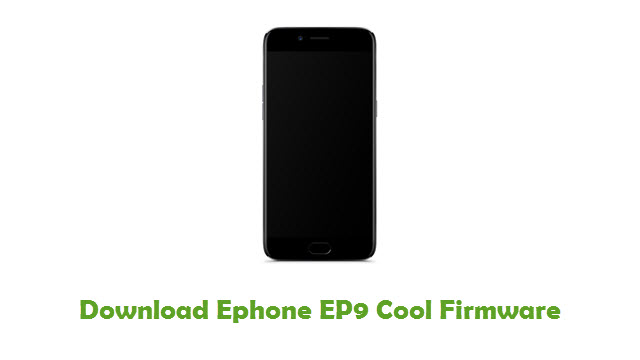 Ephone EP9 Cool Stock ROM