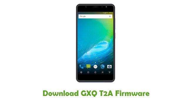 Download GXQ T2A Stock ROM