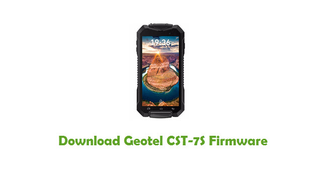 Download Geotel CST-7S Stock ROM