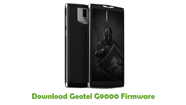 Download Geotel G9000 Stock ROM