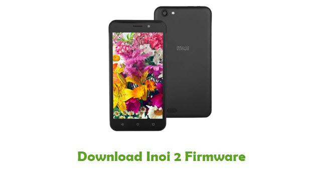 Download Inoi 2 Stock ROM