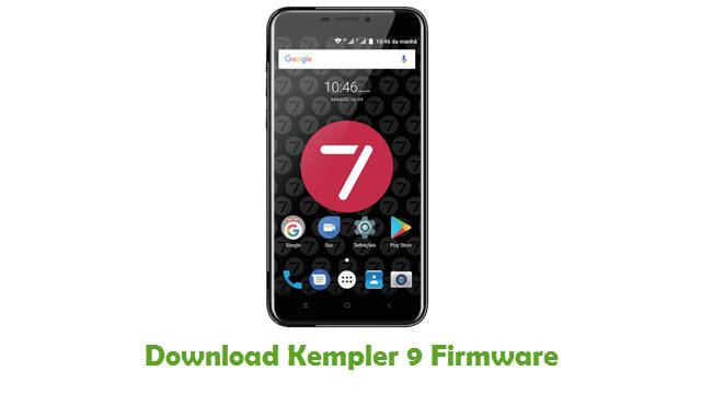 Kempler 9 Stock ROM