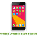 Lvmobile LV318 Firmware