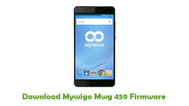 Mywigo Mwg 459 Stock ROM