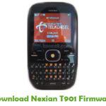 Nexian T901 Firmware