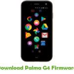 Palma G4 Firmware