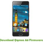 Qqmee A6 Firmware