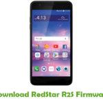 RedStar R2S Firmware
