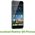 Redstar Q11 Firmware