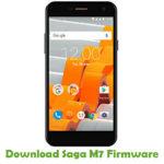 Saga M7 Firmware