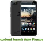 Senseit A150 Firmware