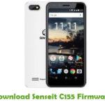 Senseit C155 Firmware