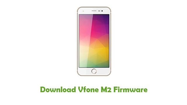 Vfone M2 Stock ROM