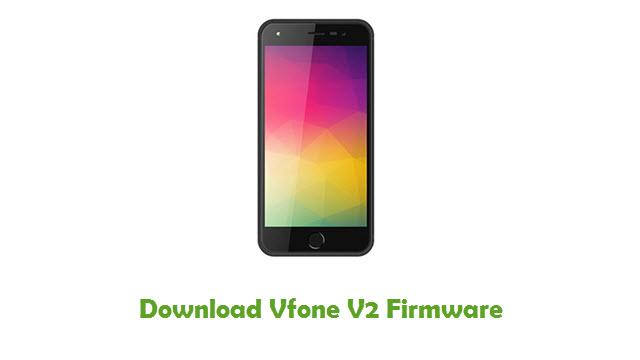 Vfone V2 Stock ROM