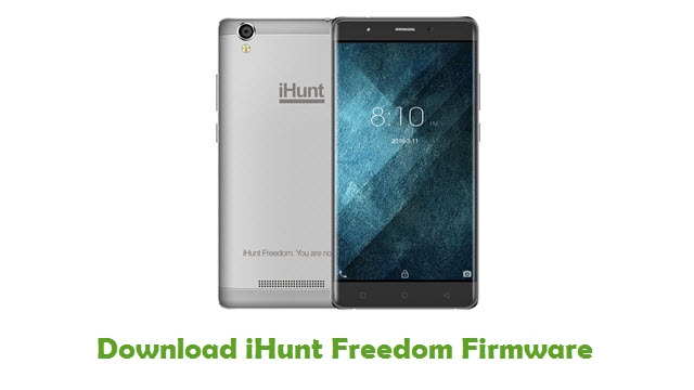 Download iHunt Freedom Stock ROM