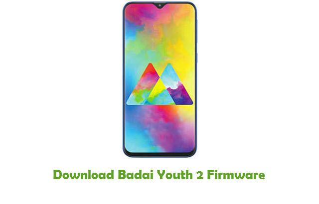 Badai Youth 2 Stock ROM